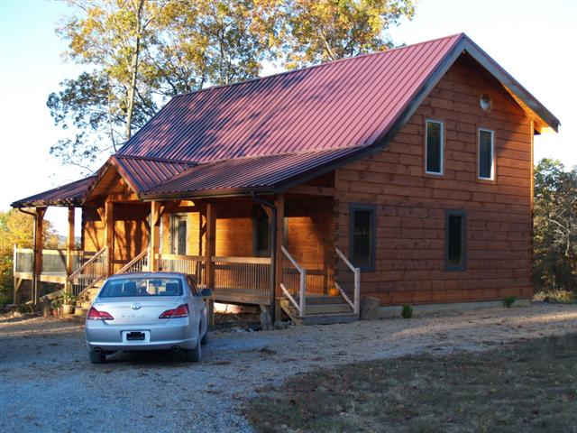 Southern Illinois Cabin Rentals In Shawnee National Forest